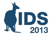IDS 2013