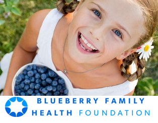 Blueberry Health Foundation