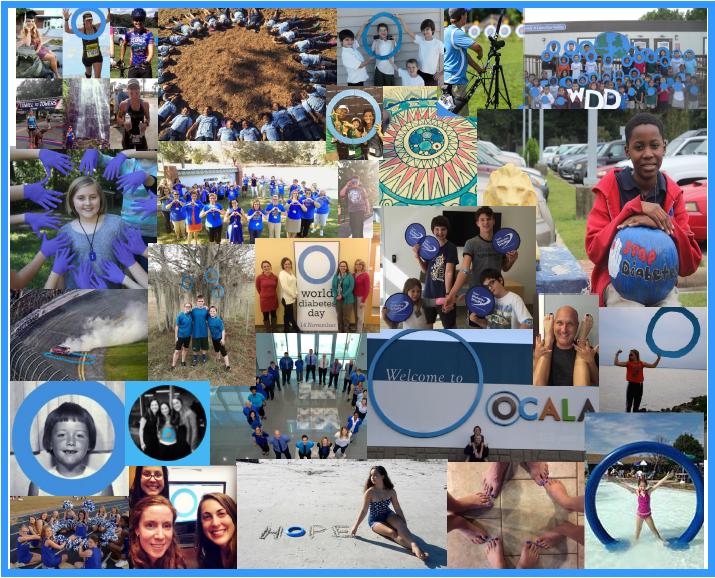 Blue Circle Entries 2015