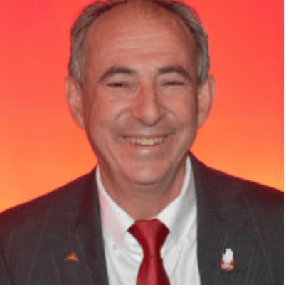 Desmond Schatz