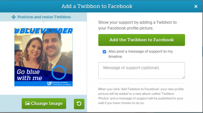 twibbon screenshot 2