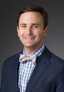 Headshot of Dr. Matthew Gurka