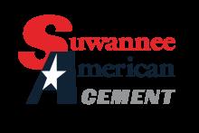 Suwannee American Cement Logo