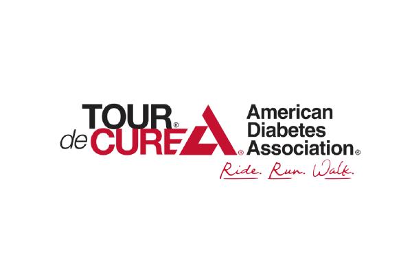 Tour de Cure logo