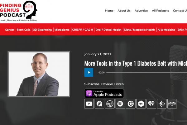 Diabetes Podcast