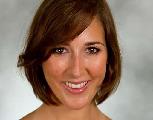 Doctor Amanda Posgai
