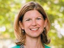 Kimberly Driscoll, Ph.D.