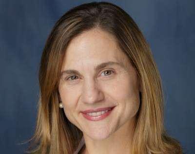 Elizabeth Fudge