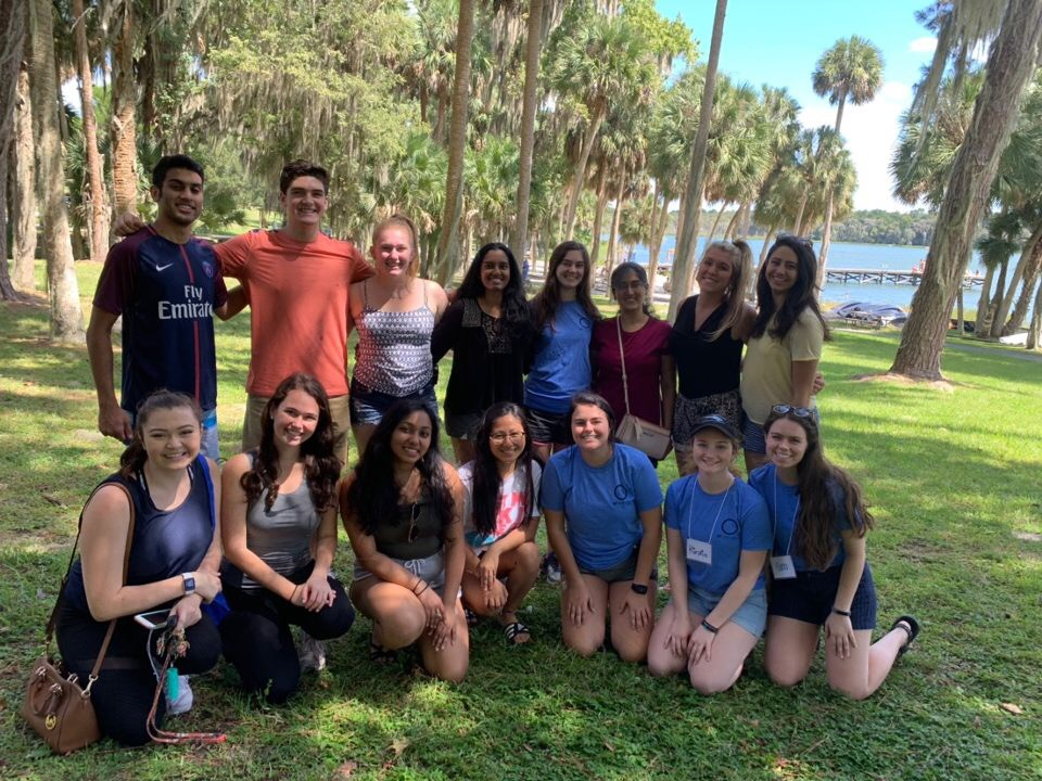 SA 2019 Retreat Photo