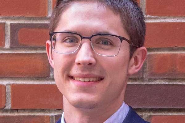 Matthew Becker