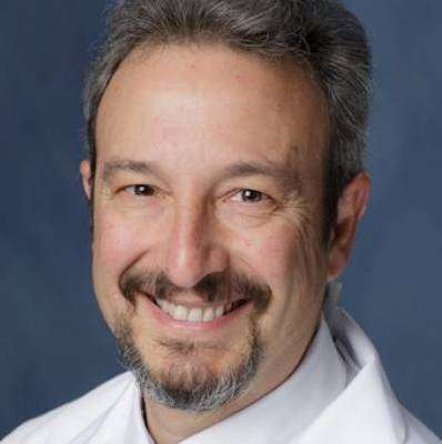 Dr. William Donahoo head shot