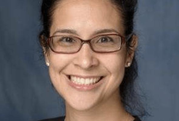 Angelina Bernier Headshot