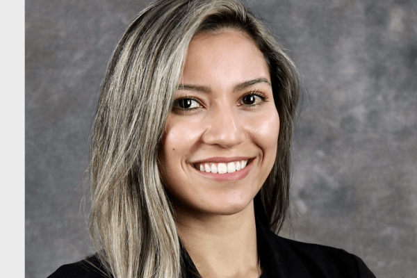 Claudia Anez Zabala Headshot