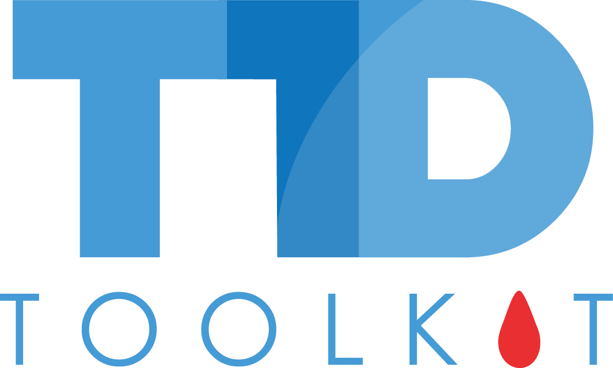T1D Toolkit Logo