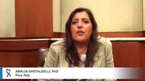 Dr. Amalia Gastaldelli