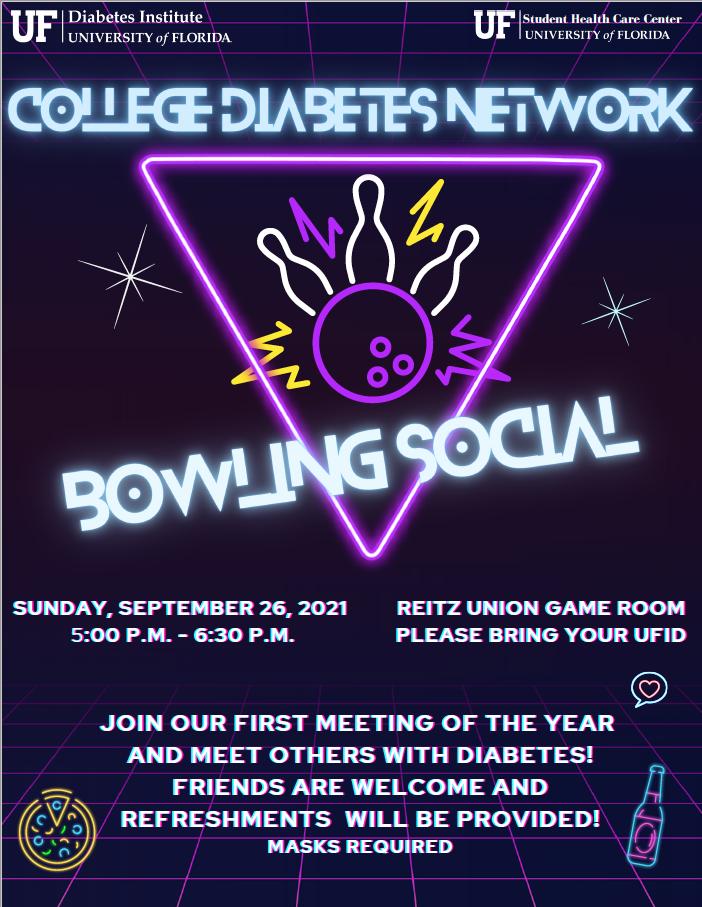 CDN Event Flyer