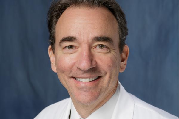 Doctor Ken Cusi